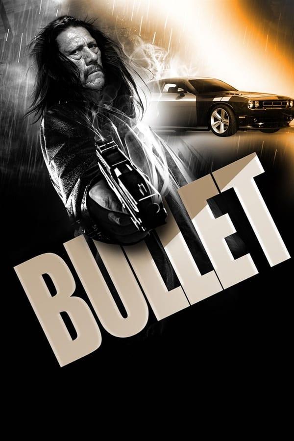 ტყვია / Bullet