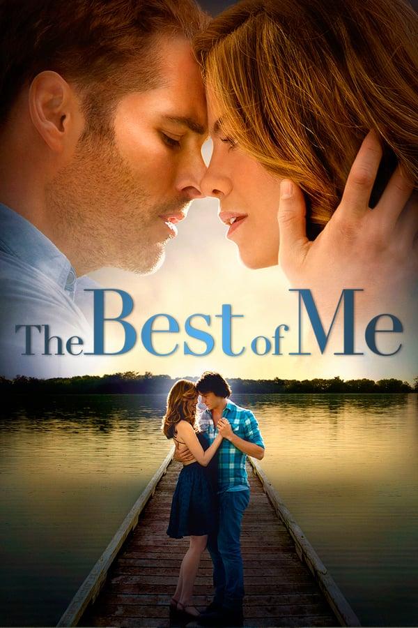 საუკეთესო ჩემში / The Best of Me