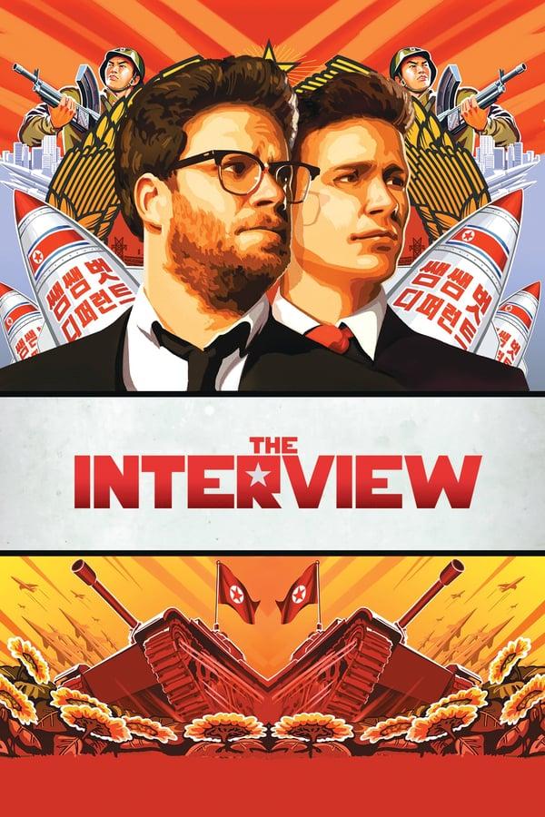 ინტერვიუ / The Interview