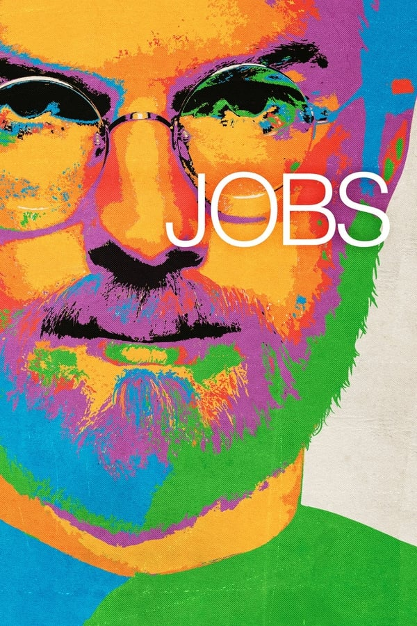 ჯობსი / Jobs