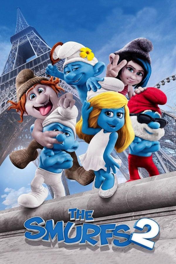 სმურფიკები 2 / The Smurfs 2