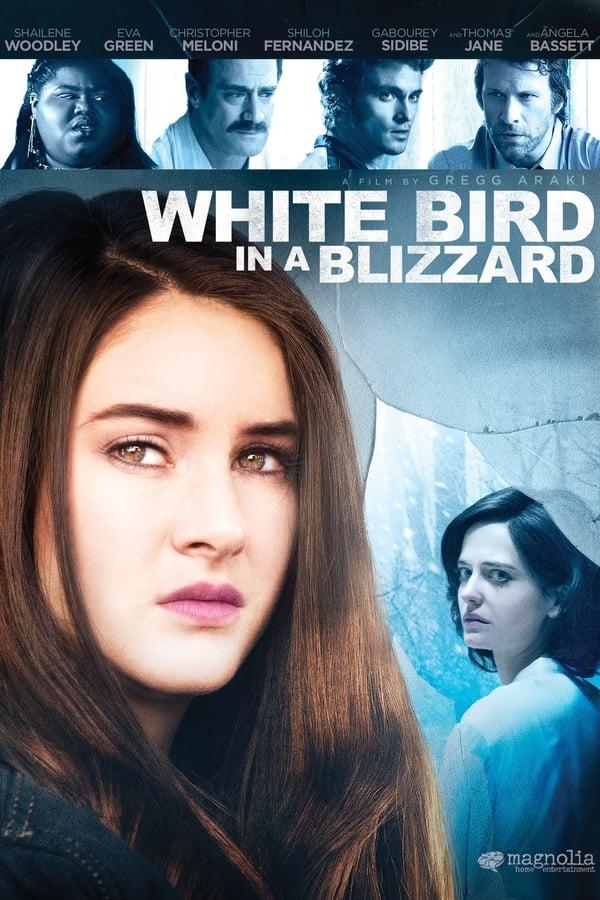 თეთრი ჩიტი ქარბუქში / White Bird in a Blizzard