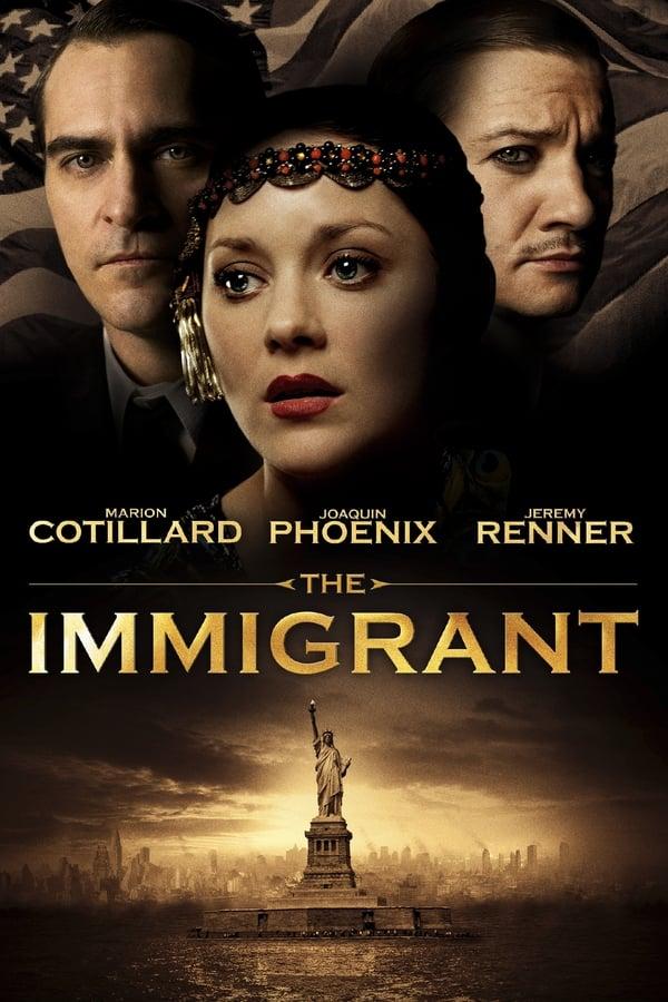 იმიგრანტი / The Immigrant