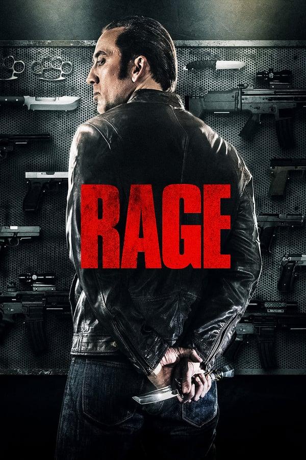 ტოკარევი / Rage