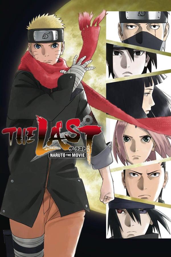 უკანასკნელი: ნარუტო ფილმი / The Last: Naruto the Movie