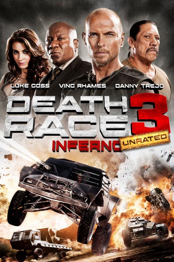 სასიკვდილო რბოლა: ჯოჯოხეთი / Death Race: Inferno