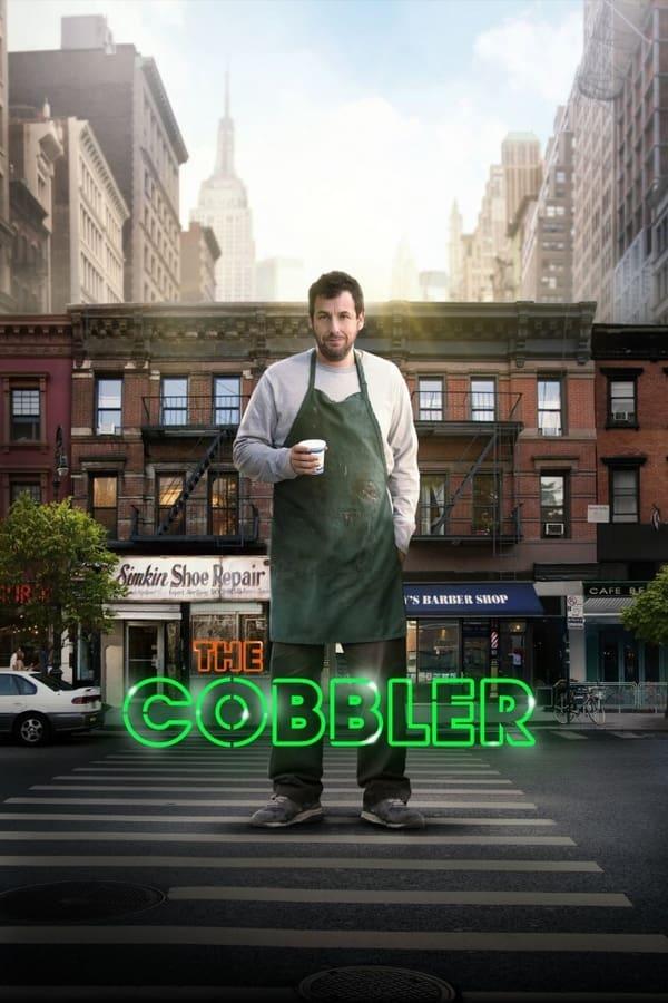 მეწაღე / The Cobbler