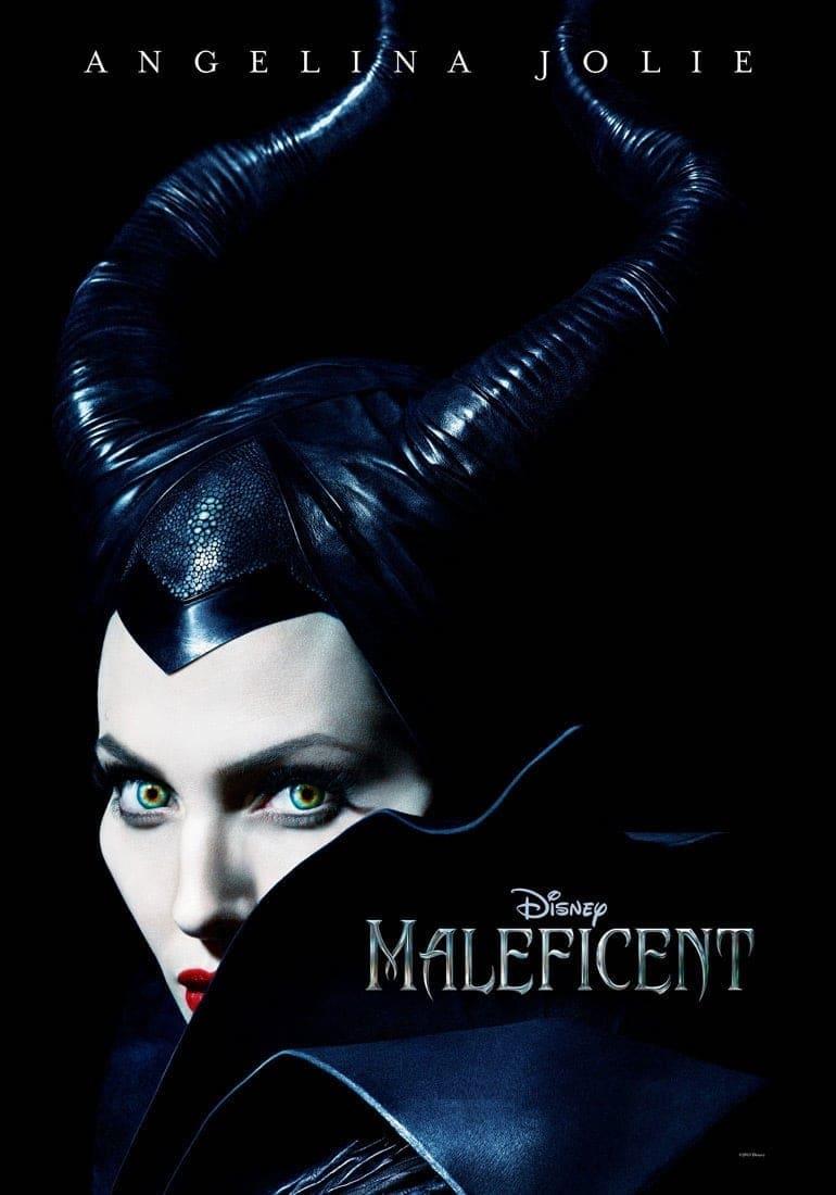 მალეფისენტი / Maleficent