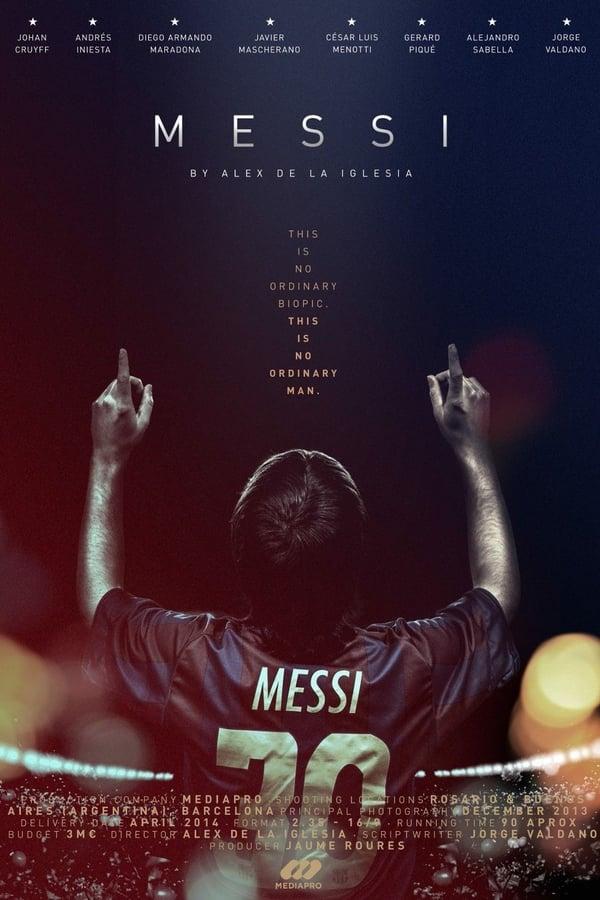 მესი / Messi