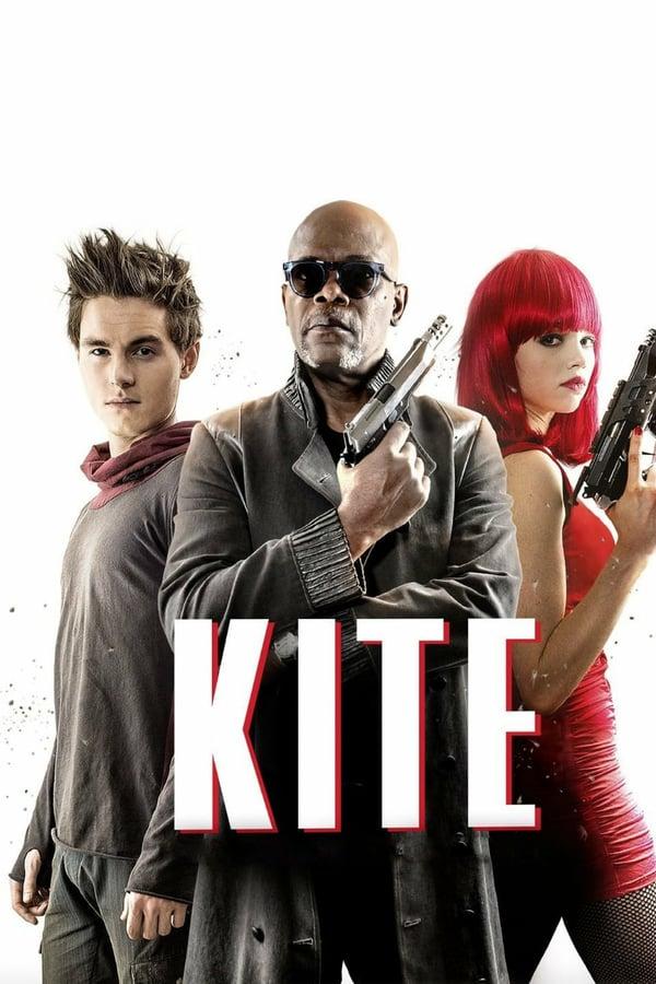 კიტი / Kite
