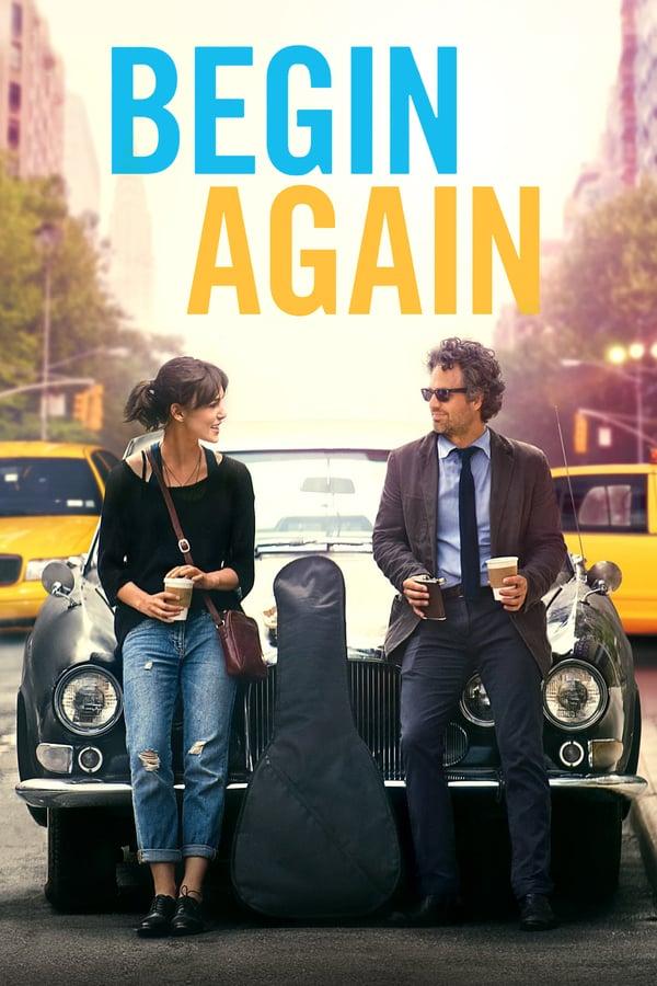 ახალი დასაწყისი / Begin Again