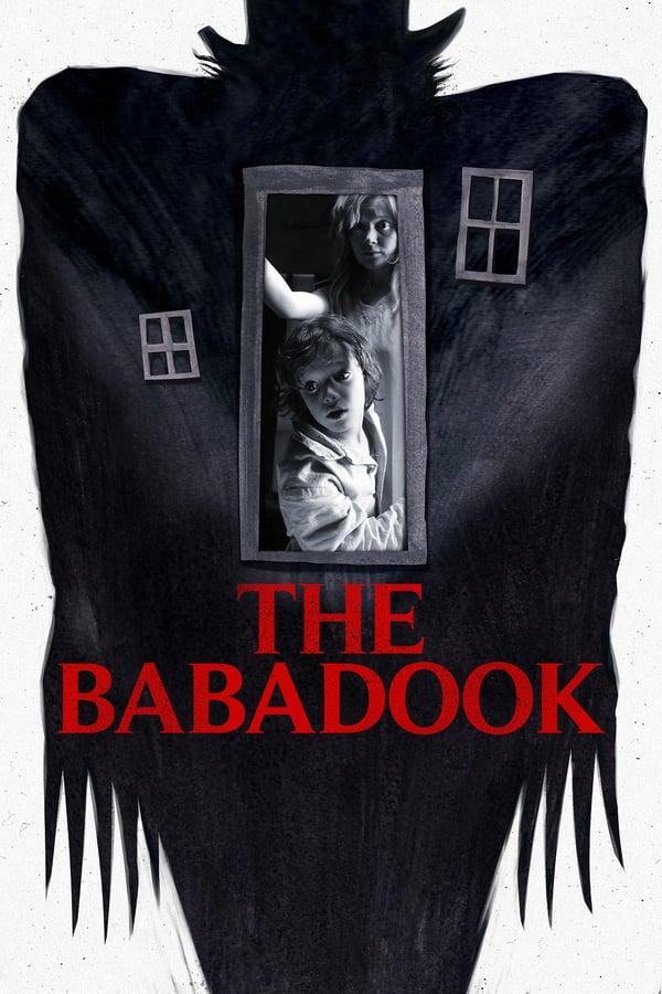 ბაბადუკი / The Babadook