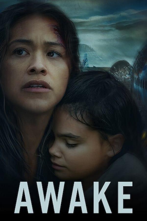 ფხიზელი / Awake
