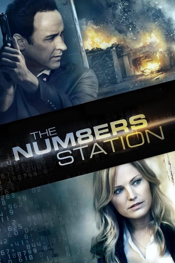 ციფრული რადიოსადგური / The Numbers Station