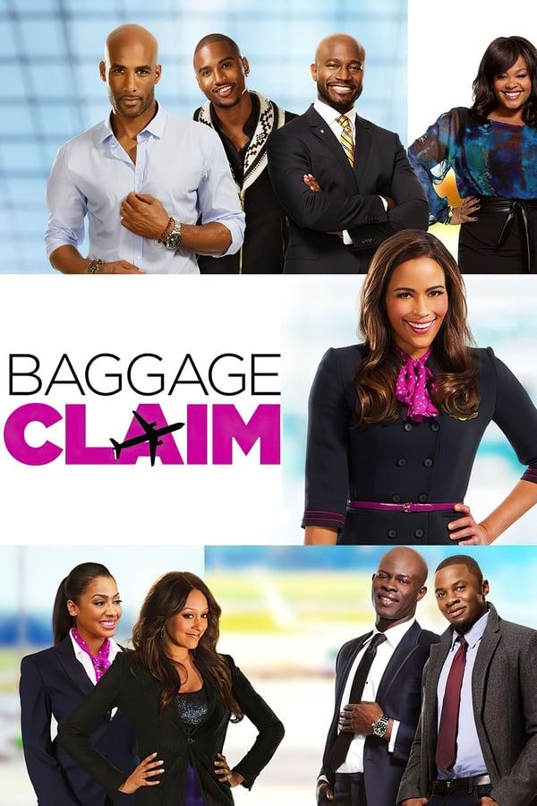 ბარგის აღება / Baggage Claim