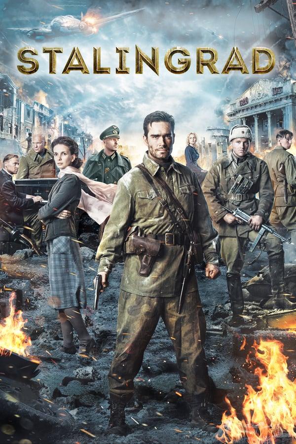 სტალინგრადი / Stalingrad