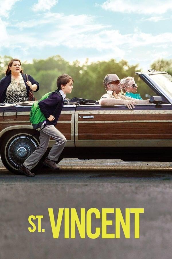 წმინდა ვინსენტი / St. Vincent