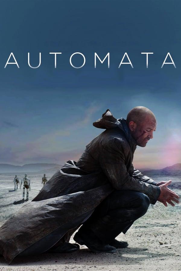 დამზღვევი / Automata