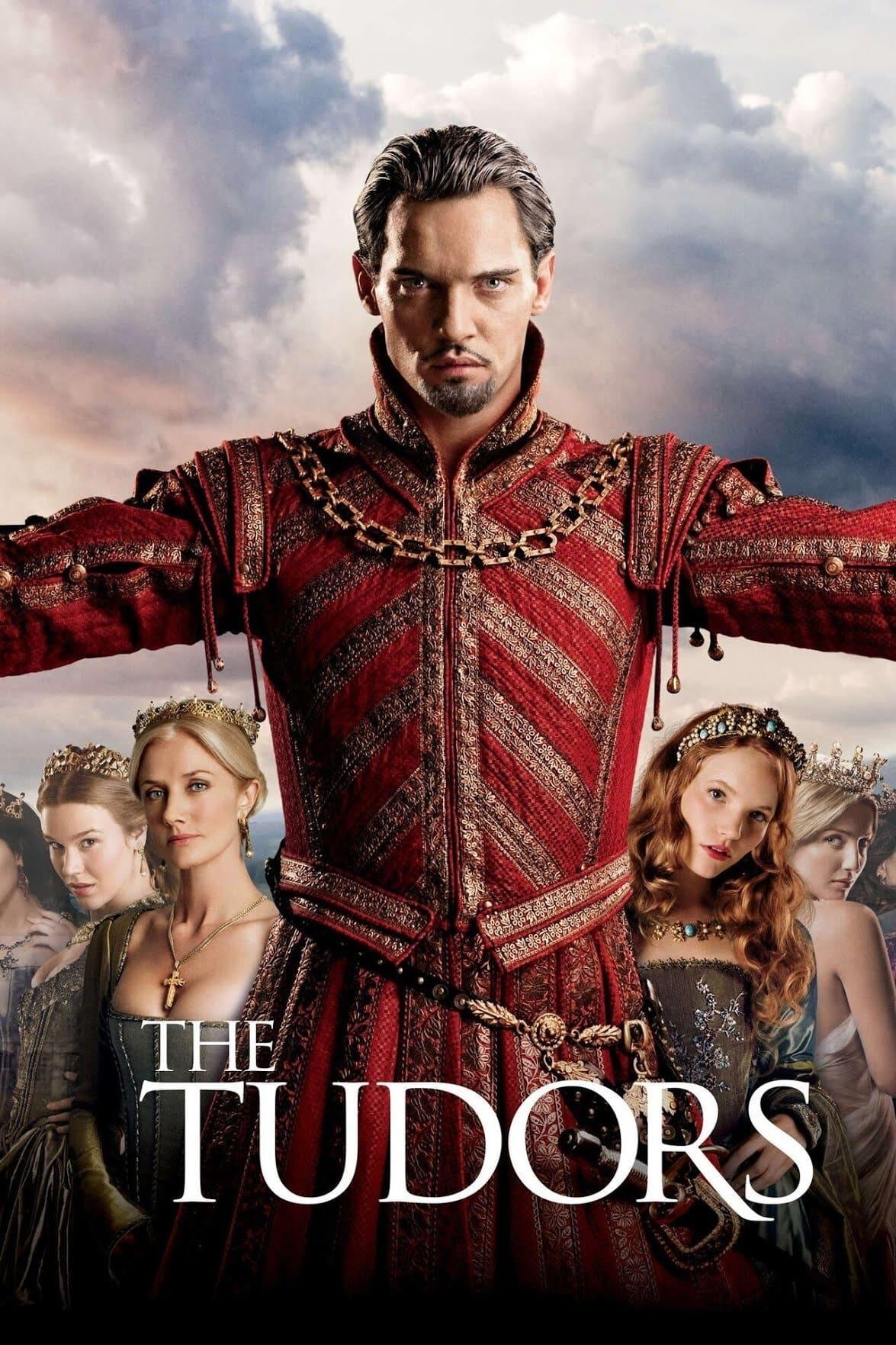 ტიუდორები / The Tudors