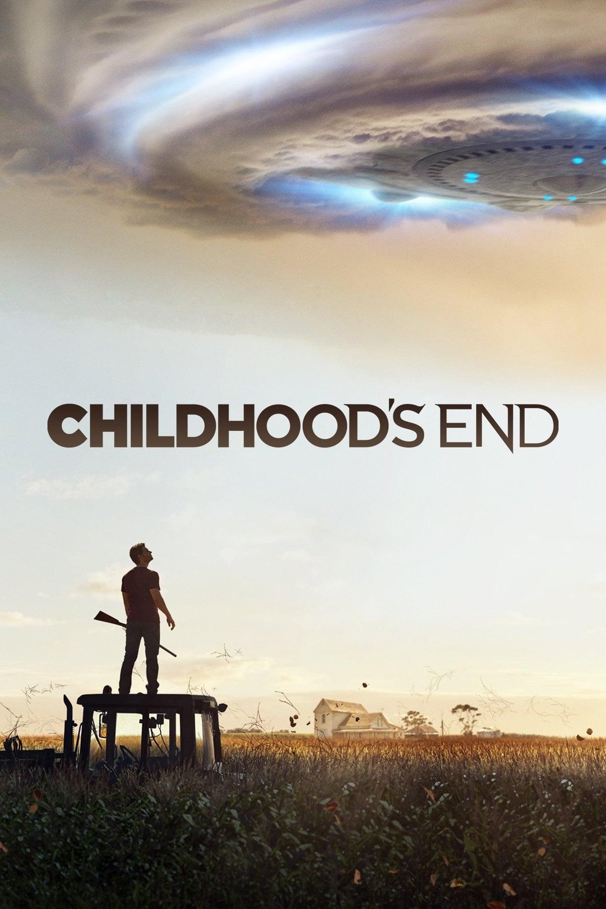 ბავშვობის დასასრული / Childhood's End