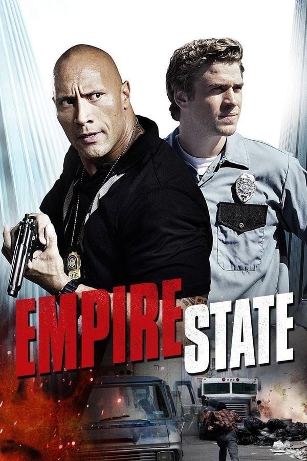 ემპაირ სთეითი / Empire State