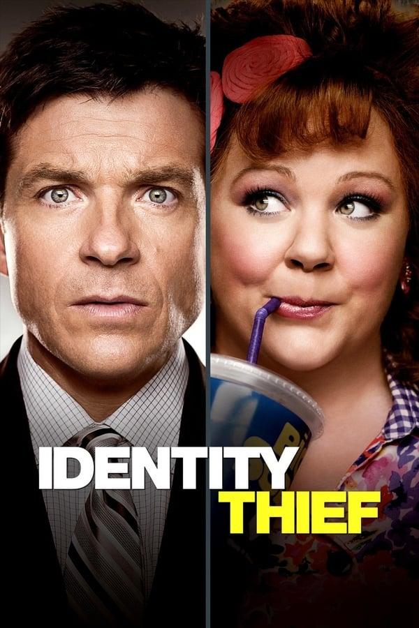 ქურდის იდენტიფიკაცია / Identity Thief
