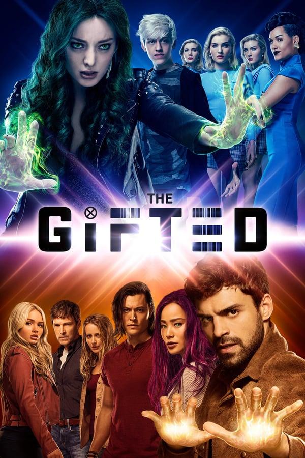 ნიჭიერები / The Gifted