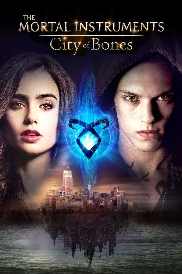 სიკვდილის იარაღი: ძვლების ქალაქი / The Mortal Instruments: City of Bones