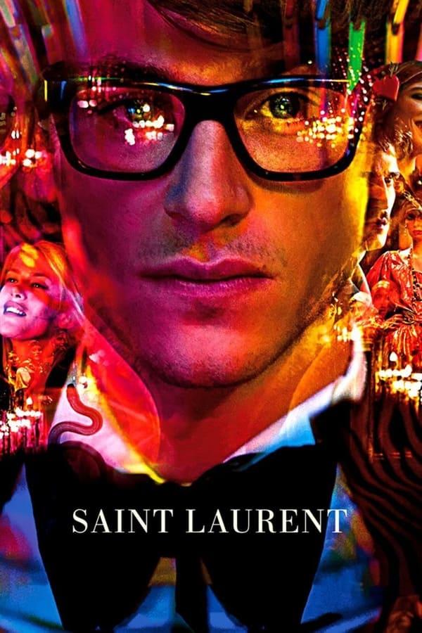 სენ-ლორანი / Saint Laurent
