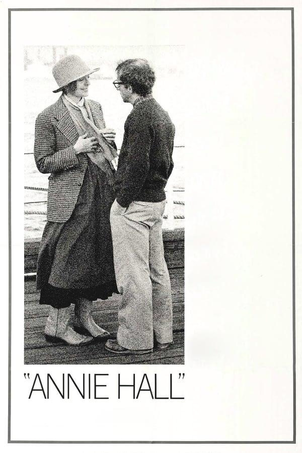 ენი ჰოლი / Annie Hall