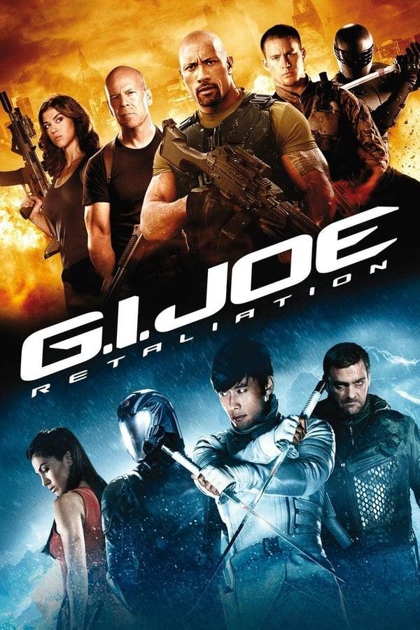 G.I. Joe: შურისძიება / G.I. Joe: Retalitation