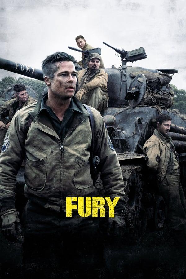 რისხვა / Fury