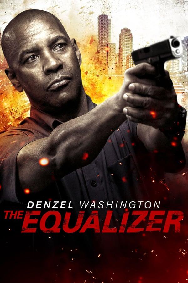 გამთანაბრებელი / The Equalizer