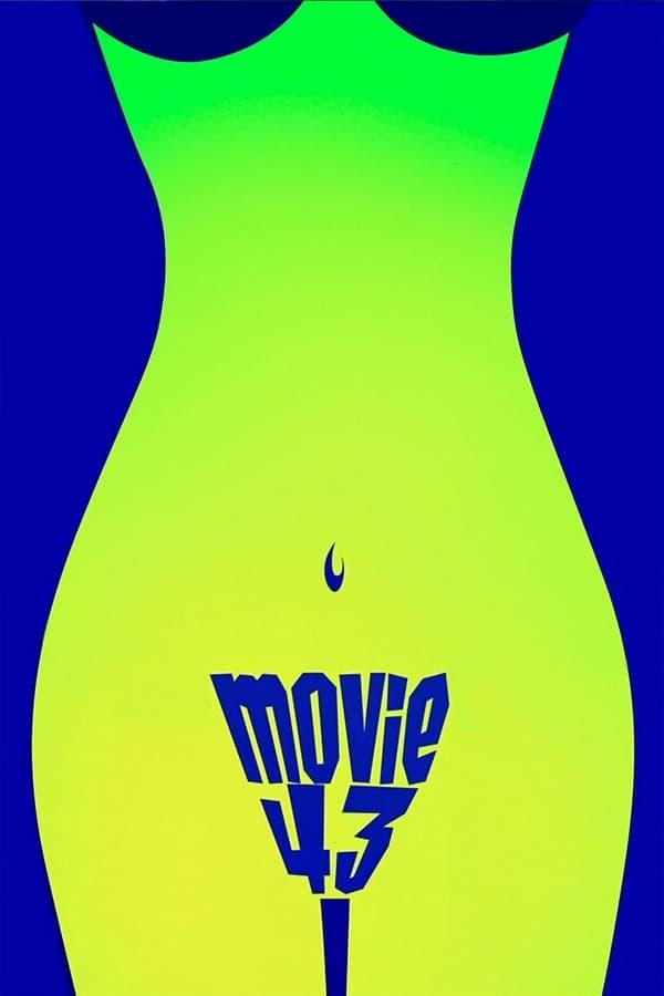 კინო 43 / Movie 43