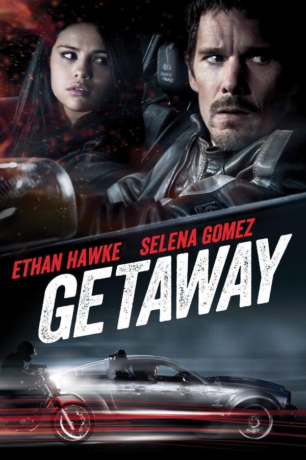 გაქცევა / Getaway