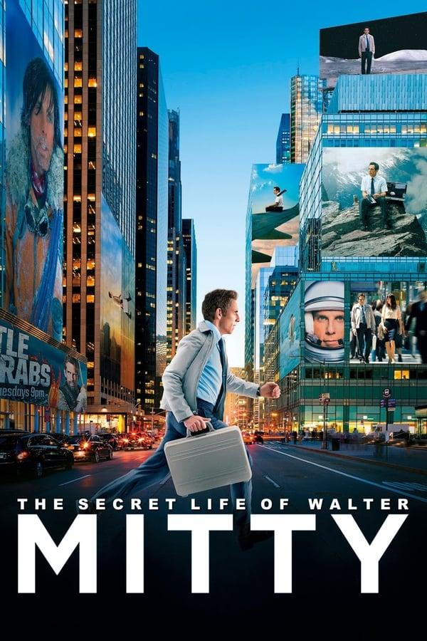 უოლტერ მიტის საიდუმლო ცხოვრება / The Secret Life of Walter Mitty