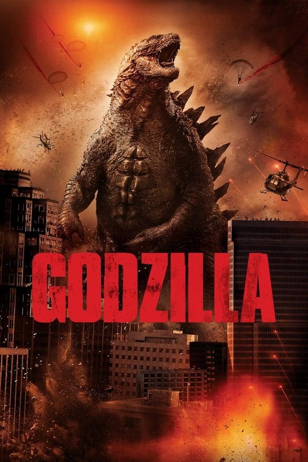 გოძილა / Godzilla