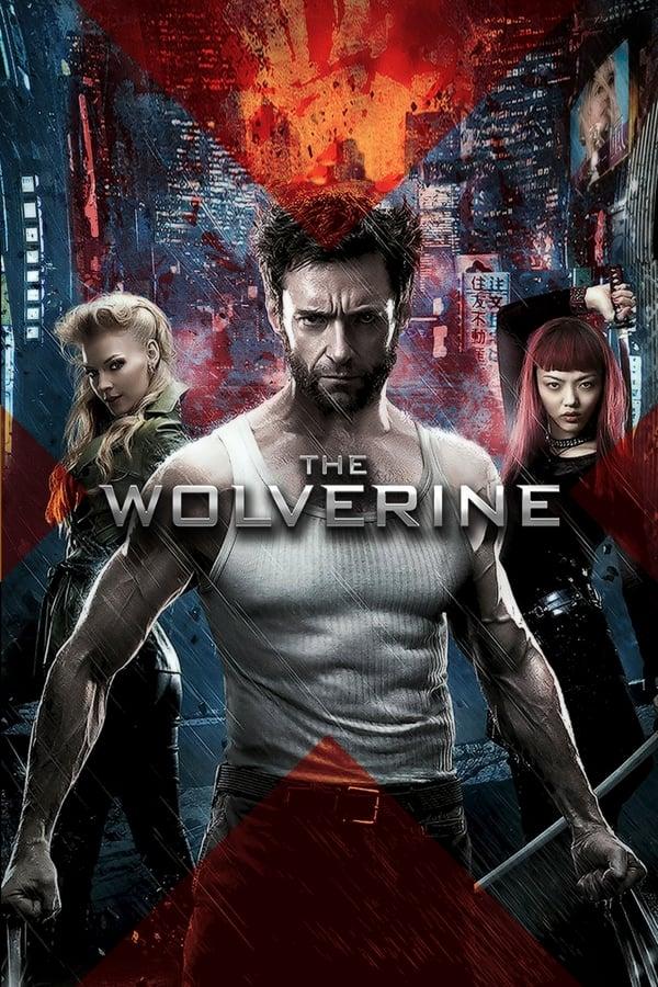 X ადამიანები: სამურავი / The Wolverine