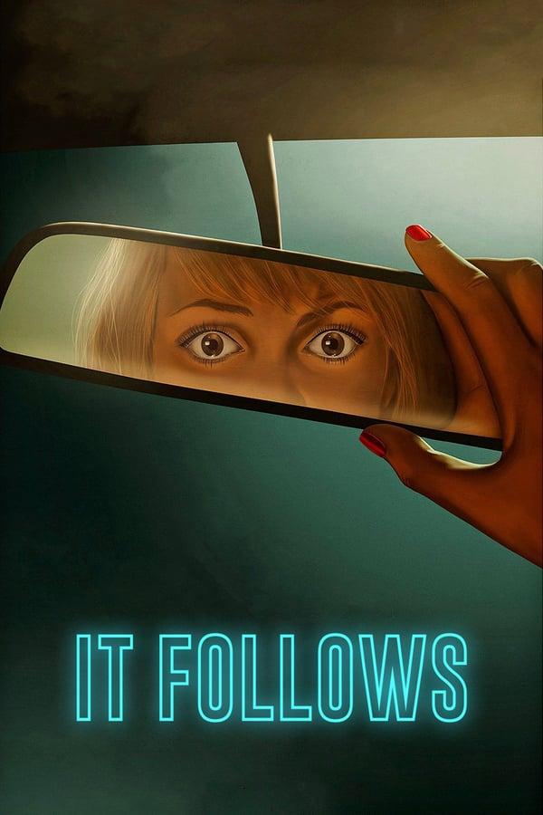 ის მოგდევს / It Follows