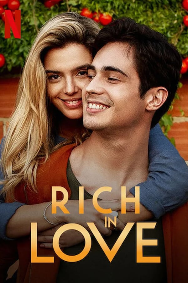 შეყვარებული მილიონერი / Rich in Love
