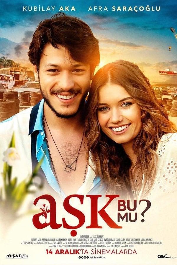 ნუთუ ეს არის სიყვარული / Ask Bu Mu?