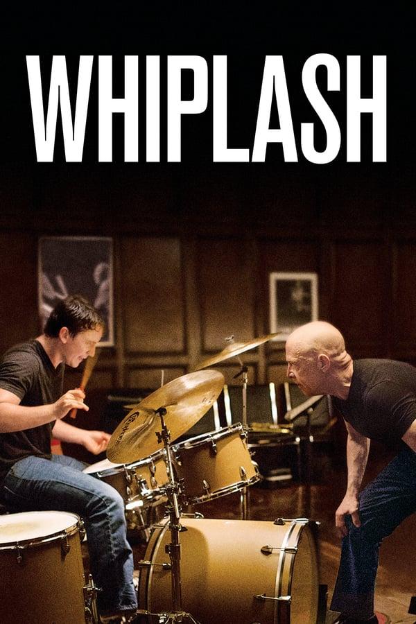 შეპყრობილი / Whiplash