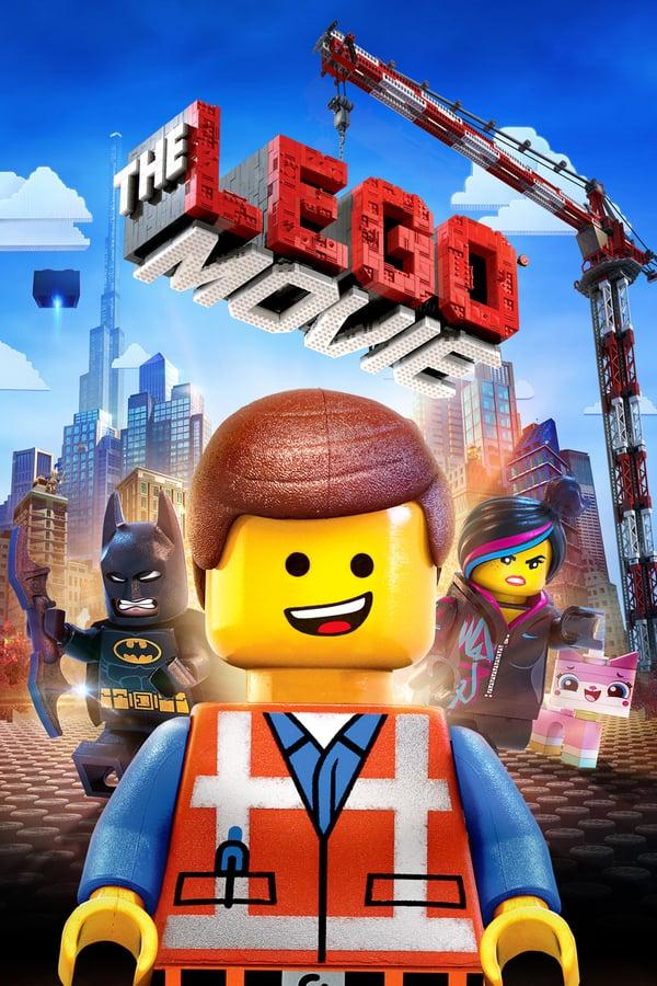 LEGO - ფილმი / The LEGO Movie