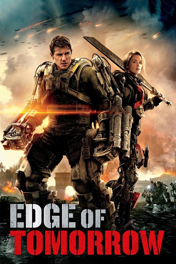 მომავლის ზღვარი / Edge of Tomorrow