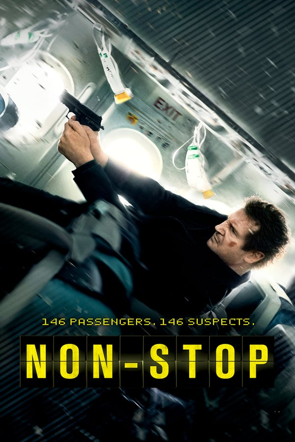 ნონ-სტოპი / Non-Stop