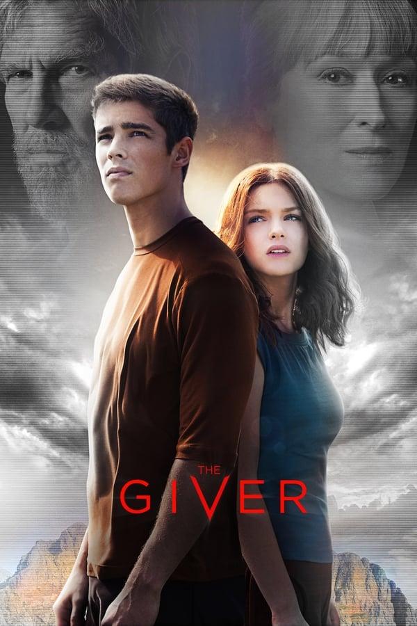 დამრიგებელი / The Giver