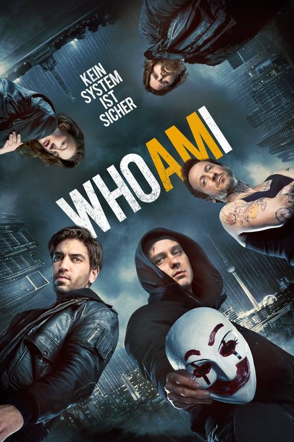 ვინ ვარ მე / Who Am I