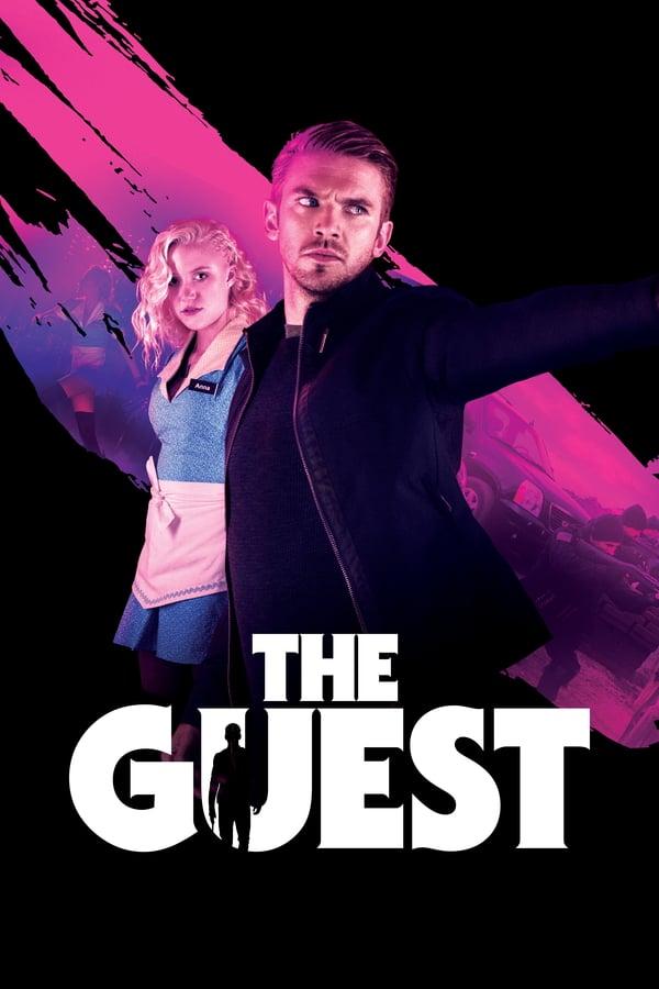 სტუმარი / The Guest