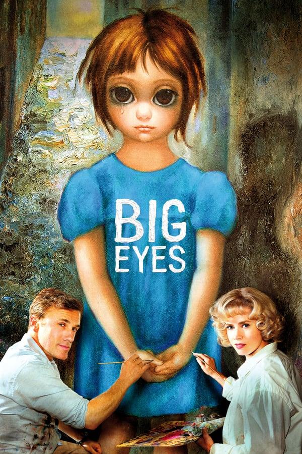 დიდი თვალები / Big Eyes