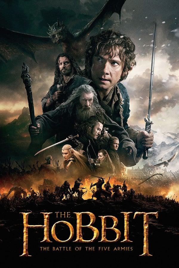 ჰობიტი: ხუთი არმიის ბრძოლა / The Hobbit: The Battle of the Five Armies
